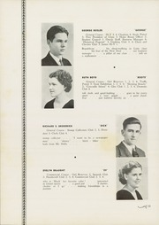 Carlisle High School - Oracle Yearbook (Carlisle, PA) online yearbook collection, 1937 Edition, Page 24