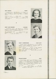 Carlisle High School - Oracle Yearbook (Carlisle, PA) online yearbook collection, 1937 Edition, Page 25 of 112