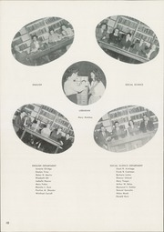 Carlisle High School - Oracle Yearbook (Carlisle, PA) online yearbook collection, 1948 Edition, Page 14