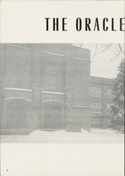 Carlisle High School - Oracle Yearbook (Carlisle, PA) online yearbook collection, 1948 Edition, Page 6