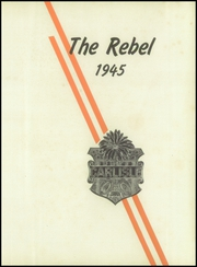 Carlisle Military School - Rebel Yearbook (Bamberg, SC) online yearbook collection, 1945 Edition, Page 5