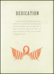Carlisle Military School - Rebel Yearbook (Bamberg, SC) online yearbook collection, 1945 Edition, Page 7