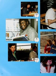 Carlmont High School - Yearbook (Belmont, CA) online yearbook collection, 1987 Edition, Page 14