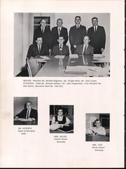 Page 10, 1961 Edition, Carroll High School - Carrollian Yearbook (Carroll, OH) online yearbook collection