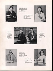 Page 14, 1961 Edition, Carroll High School - Carrollian Yearbook (Carroll, OH) online yearbook collection