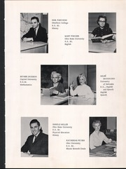 Page 15, 1961 Edition, Carroll High School - Carrollian Yearbook (Carroll, OH) online yearbook collection