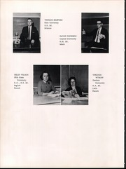 Page 16, 1961 Edition, Carroll High School - Carrollian Yearbook (Carroll, OH) online yearbook collection