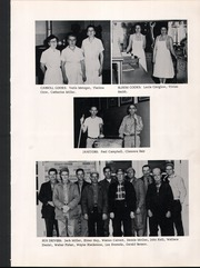 Page 17, 1961 Edition, Carroll High School - Carrollian Yearbook (Carroll, OH) online yearbook collection