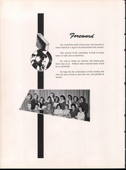 Page 6, 1961 Edition, Carroll High School - Carrollian Yearbook (Carroll, OH) online yearbook collection