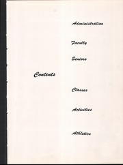 Page 7, 1961 Edition, Carroll High School - Carrollian Yearbook (Carroll, OH) online yearbook collection