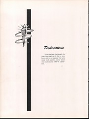 Page 8, 1961 Edition, Carroll High School - Carrollian Yearbook (Carroll, OH) online yearbook collection