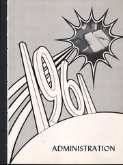 Page 9, 1961 Edition, Carroll High School - Carrollian Yearbook (Carroll, OH) online yearbook collection