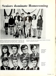 Carroll High School - Cavalier Yearbook (Fort Wayne, IN) online yearbook collection, 1971 Edition, Page 129