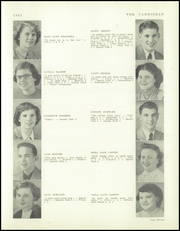 Carrollton High School - Carhisean Yearbook (Carrollton, OH) online yearbook collection, 1953 Edition, Page 15