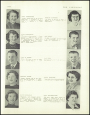Carrollton High School - Carhisean Yearbook (Carrollton, OH) online yearbook collection, 1953 Edition, Page 17