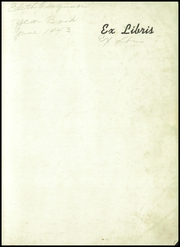 Cassadaga Valley High School - Valley View Yearbook (Sinclairville, NY) online yearbook collection, 1943 Edition, Page 3