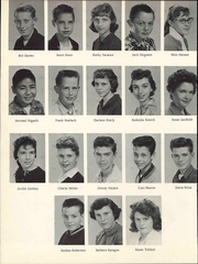 Castro Junior High School - Cougars Tale Yearbook (San Jose, CA) online yearbook collection, 1960 Edition, Page 32