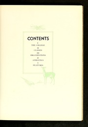 Catawba College - Sayakini / Swastika Yearbook (Salisbury, NC) online yearbook collection, 1933 Edition, Page 9 of 178