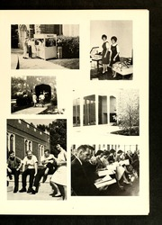 Catawba College - Sayakini / Swastika Yearbook (Salisbury, NC) online yearbook collection, 1965 Edition, Page 11