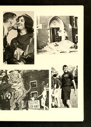 Catawba College - Sayakini / Swastika Yearbook (Salisbury, NC) online yearbook collection, 1965 Edition, Page 13