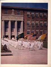 Catholic High School of Baltimore - Troubadour Yearbook (Baltimore, MD) online yearbook collection, 1956 Edition, Page 7
