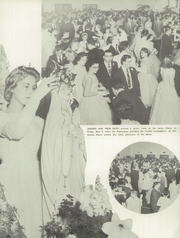 Catholic High School of Baltimore - Troubadour Yearbook (Baltimore, MD) online yearbook collection, 1958 Edition, Page 46