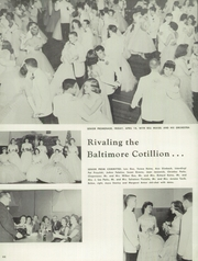 Catholic High School of Baltimore - Troubadour Yearbook (Baltimore, MD) online yearbook collection, 1958 Edition, Page 48