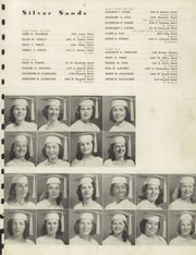 Catholic High School For Girls - Silver Sands Yearbook (Philadelphia, PA) online yearbook collection, 1942 Edition, Page 109