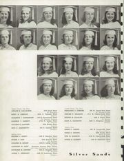 Catholic High School For Girls - Silver Sands Yearbook (Philadelphia, PA) online yearbook collection, 1942 Edition, Page 110 of 154