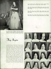 Catholic High School For Girls - Silver Sands Yearbook (Philadelphia, PA) online yearbook collection, 1945 Edition, Page 18