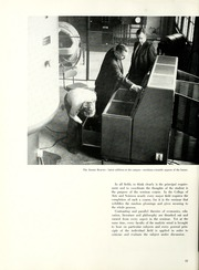 Catholic University of America - Cardinal Yearbook (Washington, DC) online yearbook collection, 1958 Edition, Page 46 of 224