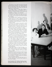 Catholic University of America - Cardinal Yearbook (Washington, DC) online yearbook collection, 1960 Edition, Page 120
