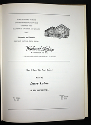 Catholic University of America - Cardinal Yearbook (Washington, DC) online yearbook collection, 1960 Edition, Page 191