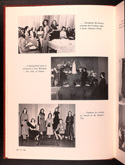 Catholic Womens College - El Faro Yearbook (San Francisco, CA) online yearbook collection, 1949 Edition, Page 34 of 76
