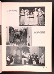 Catholic Womens College - El Faro Yearbook (San Francisco, CA) online yearbook collection, 1949 Edition, Page 35