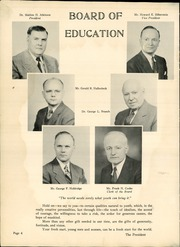 Catskill High School - Rip Van Winkle Yearbook (Catskill, NY) online yearbook collection, 1948 Edition, Page 8