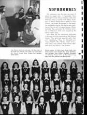 Cecilian Academy - Signet Yearbook (Philadelphia, PA) online yearbook collection, 1947 Edition, Page 11