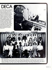 Cedar Shoals High School - Mirari Yearbook (Athens, GA) online yearbook collection, 1977 Edition, Page 205