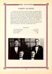 Centenary College of Louisiana - Yoncopin Yearbook (Shreveport, LA) online yearbook collection, 1927 Edition, Page 110