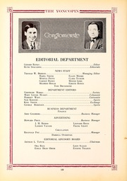 Centenary College of Louisiana - Yoncopin Yearbook (Shreveport, LA) online yearbook collection, 1927 Edition, Page 132