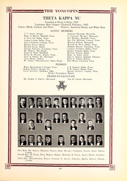Centenary College of Louisiana - Yoncopin Yearbook (Shreveport, LA) online yearbook collection, 1927 Edition, Page 143 of 306