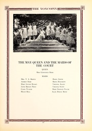 Centenary College of Louisiana - Yoncopin Yearbook (Shreveport, LA) online yearbook collection, 1927 Edition, Page 201