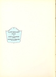 Centenary College of Louisiana - Yoncopin Yearbook (Shreveport, LA) online yearbook collection, 1928 Edition, Page 12