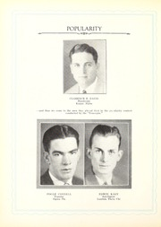 Centenary College of Louisiana - Yoncopin Yearbook (Shreveport, LA) online yearbook collection, 1928 Edition, Page 148 of 312