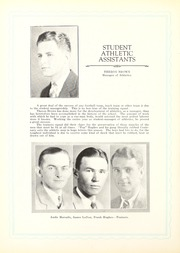 Centenary College of Louisiana - Yoncopin Yearbook (Shreveport, LA) online yearbook collection, 1928 Edition, Page 164 of 312