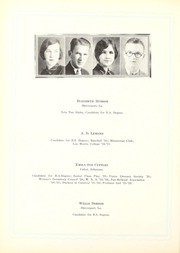 Centenary College of Louisiana - Yoncopin Yearbook (Shreveport, LA) online yearbook collection, 1928 Edition, Page 60