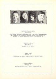 Centenary College of Louisiana - Yoncopin Yearbook (Shreveport, LA) online yearbook collection, 1928 Edition, Page 72