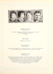 Centenary College of Louisiana - Yoncopin Yearbook (Shreveport, LA) online yearbook collection, 1928 Edition, Page 75