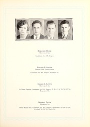 Centenary College of Louisiana - Yoncopin Yearbook (Shreveport, LA) online yearbook collection, 1928 Edition, Page 77