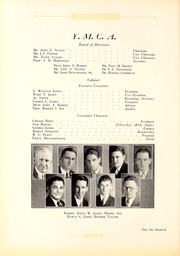 Centenary College of Louisiana - Yoncopin Yearbook (Shreveport, LA) online yearbook collection, 1929 Edition, Page 106